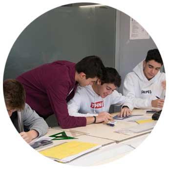 Batxillerat Escola Sabadell