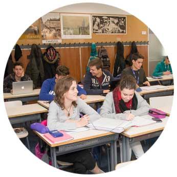Bachillerato Escuela Sabadell