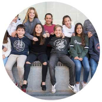 Secundària Escola Sabadell