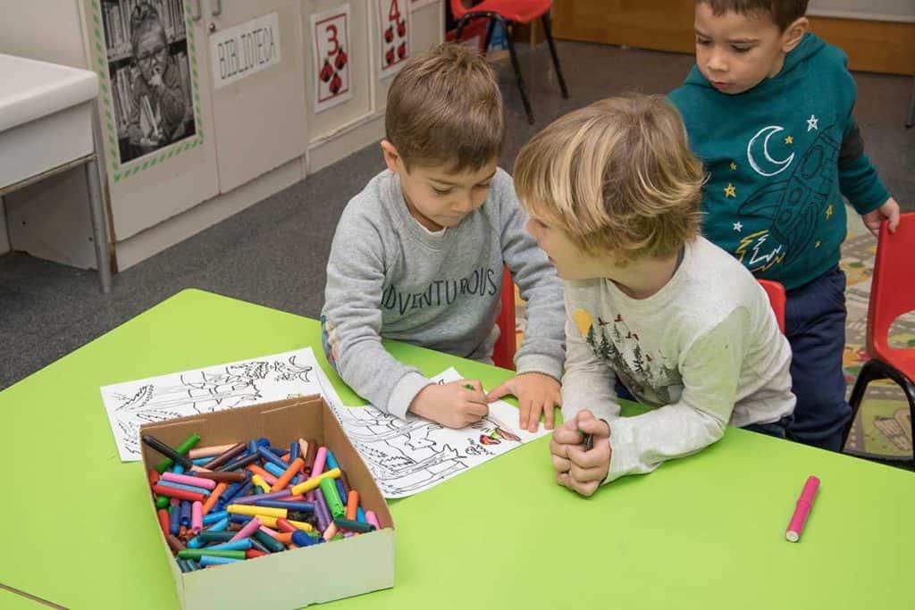 Servicios Escuela Sabadell