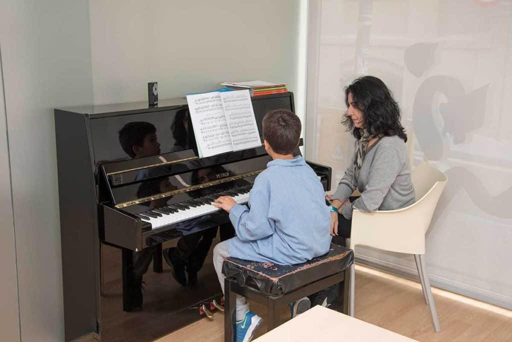 Música Escuela Sabadell