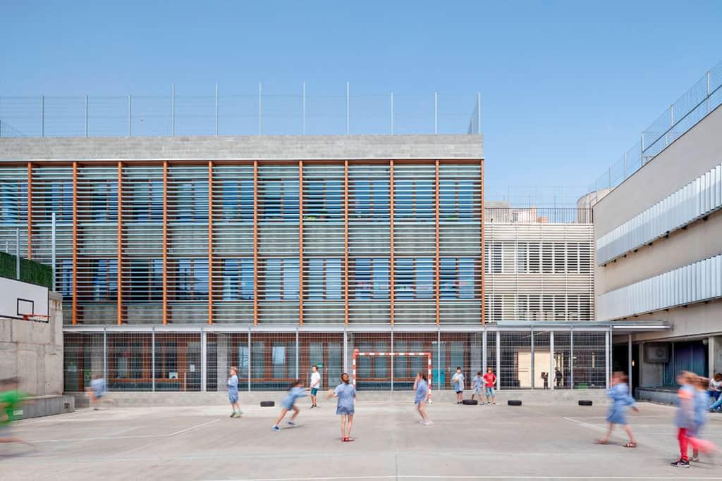 Deporte Escuela Sabadell