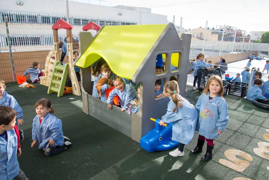 Infantil Escola Sabadell