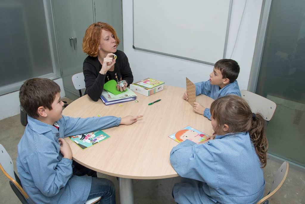 Nens Escuela Sabadell