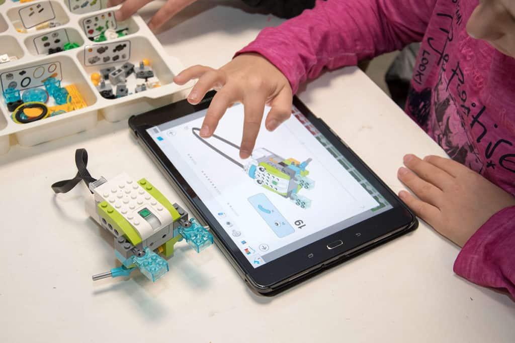 Tecnologia Escola Sabadell