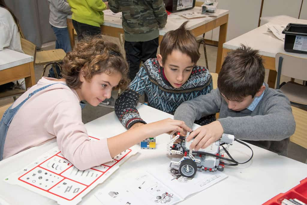 Innovació Escola Sabadell