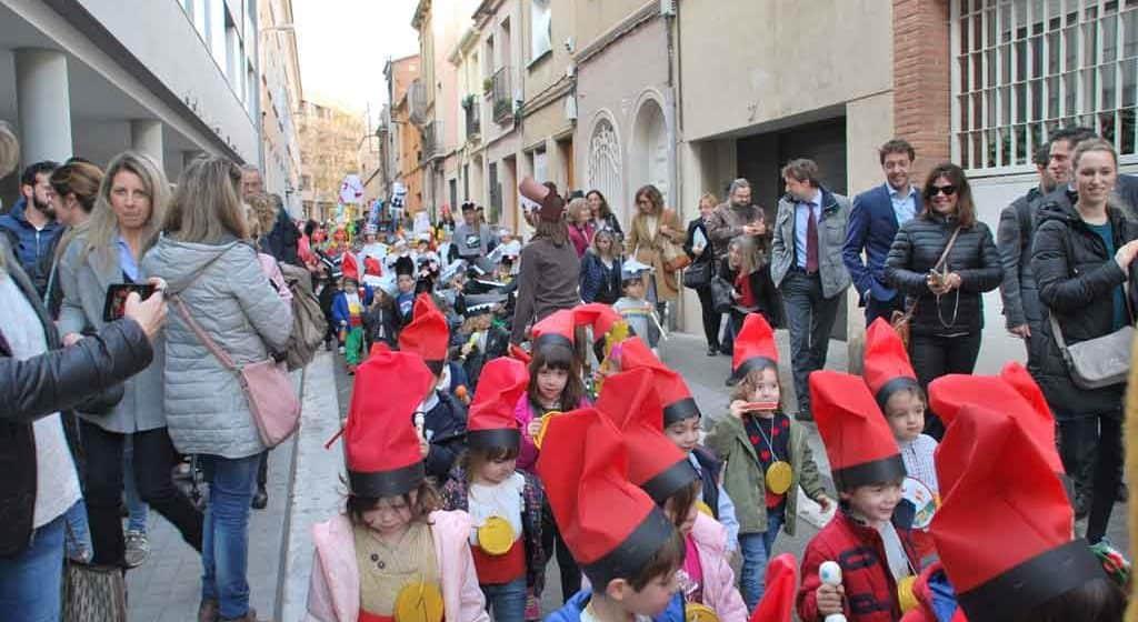 bloc-Escuela Sabadell