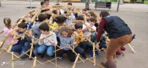 Escuela Sabadell