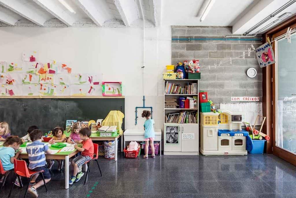 Infantil Escuela Sabadell