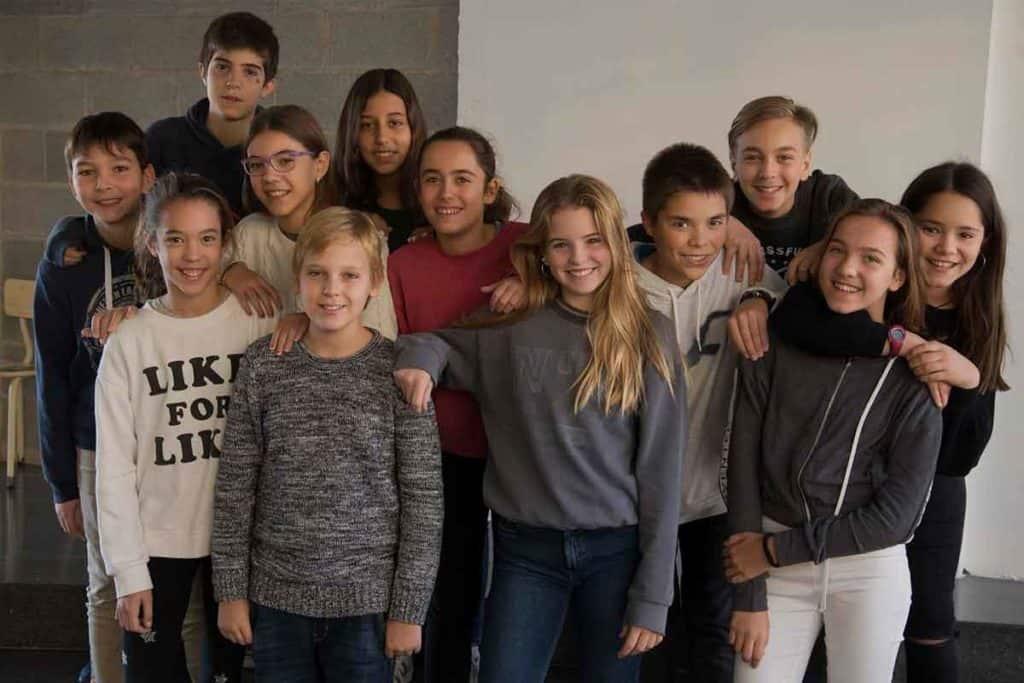 Nens Escola Sabadell