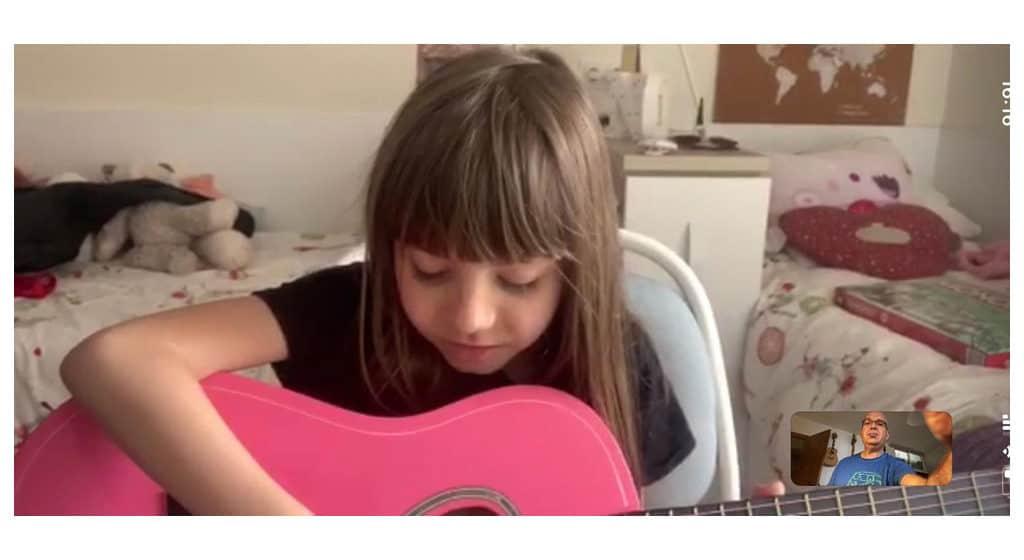 Música on line Escola Sabadell