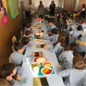 Escola concertada Sabadell