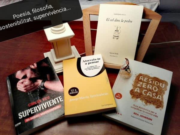 Llibres Escola Sabadell